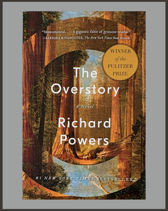 The Overstory-Richard Powers
