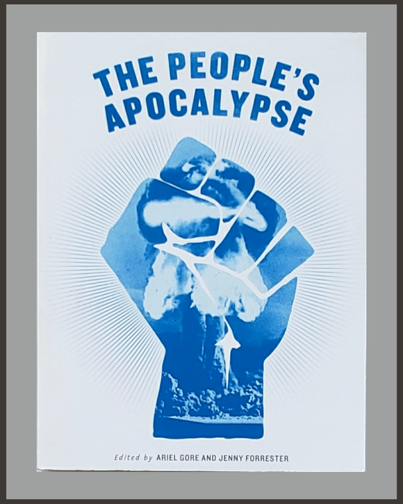 The People's Apocalypse-Ariel Gore & Jenny Forrester
