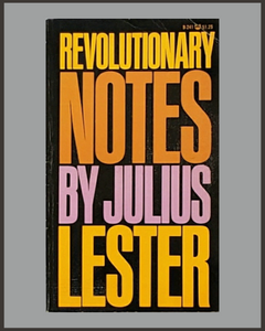 Revolutionary Notes-Julius Lester