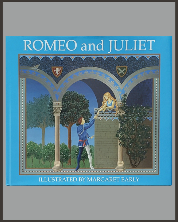 Romeo And Juliet-Margaret Early