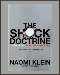 The Shock Doctrine-Naomi Klein