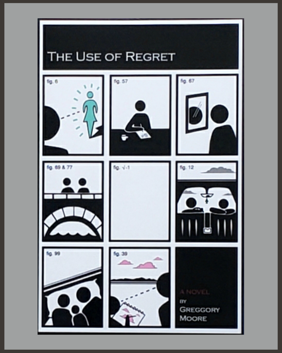 The Use Of Regret-Greggory Moore-SIGNED