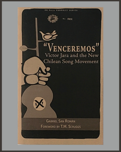 Venceremos-Victor Jara & The New Chilean Song Movement