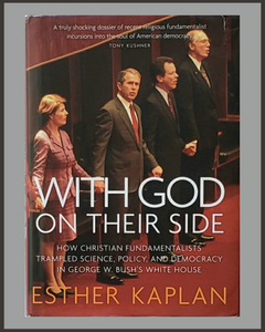 With God On Their Side-Esther Kaplan