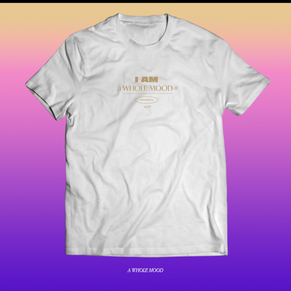 Whole Mood T-Shirt