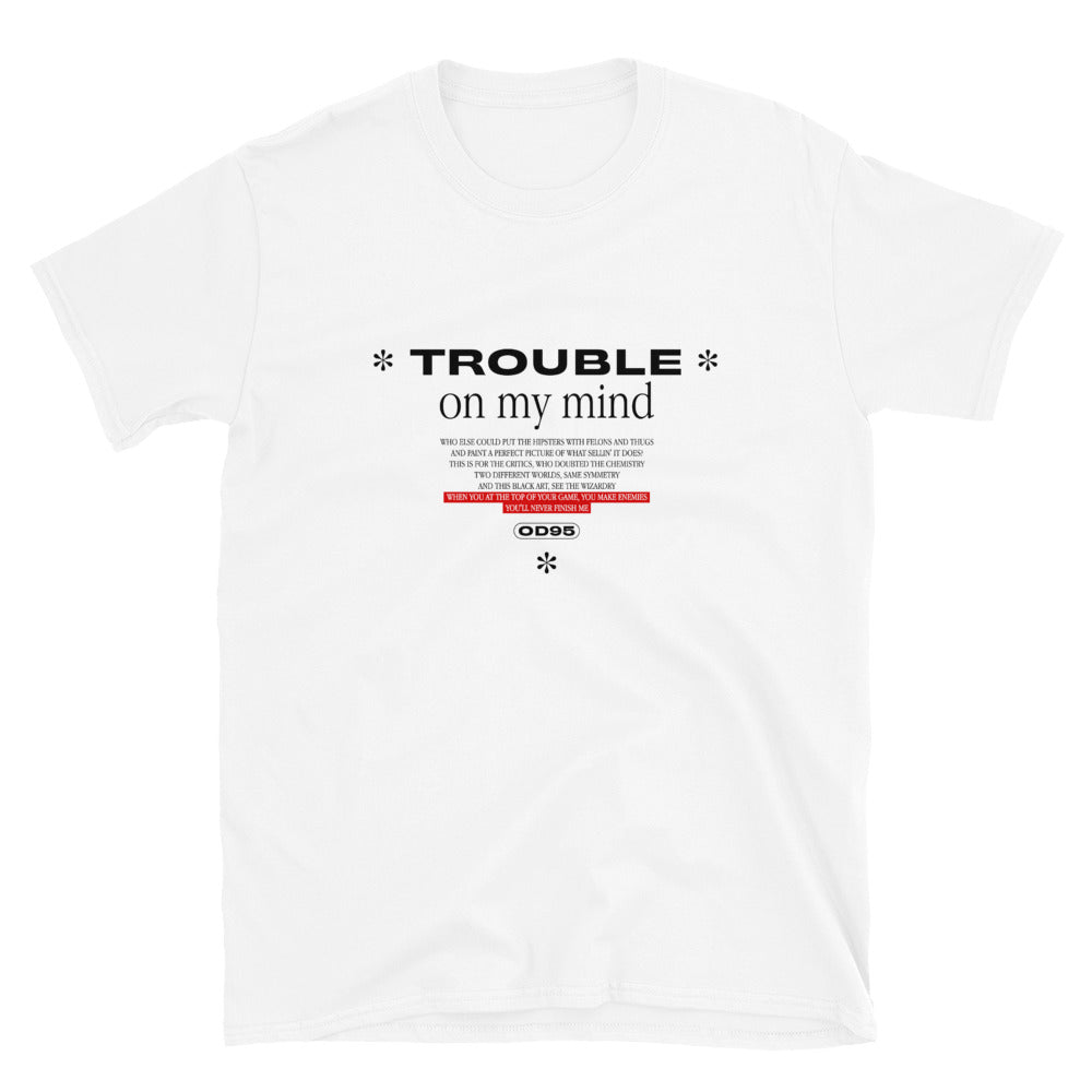 Onedegree Trouble T-Shirt