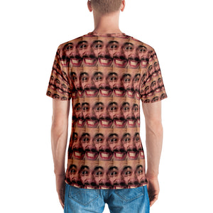 Dennis Face Men's T-shirt