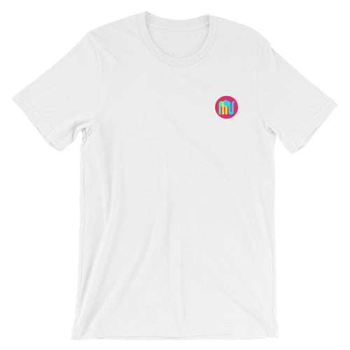 Elsie Shirt - Short-Sleeve Unisex T-Shirt