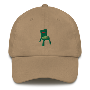 Froggy Chair Hat