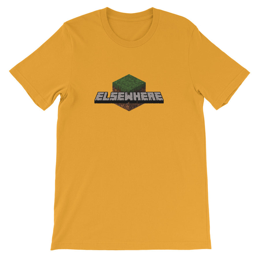 Elsewhere Craft Short-Sleeve Unisex T-Shirt