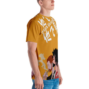 Seen Elsewhere All-Over Print Champloo T-shirt