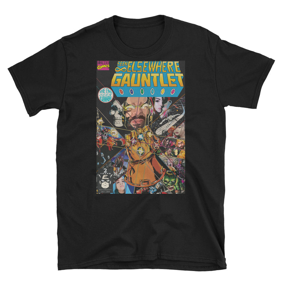 The Elsewhere Gauntlet T-Shirt