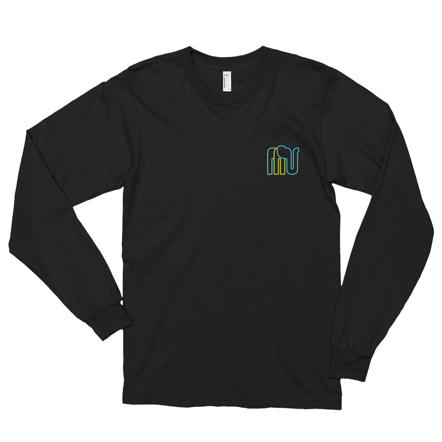 Elsie Long sleeve t-shirt (unisex)