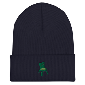 Froggy Chair Beanie