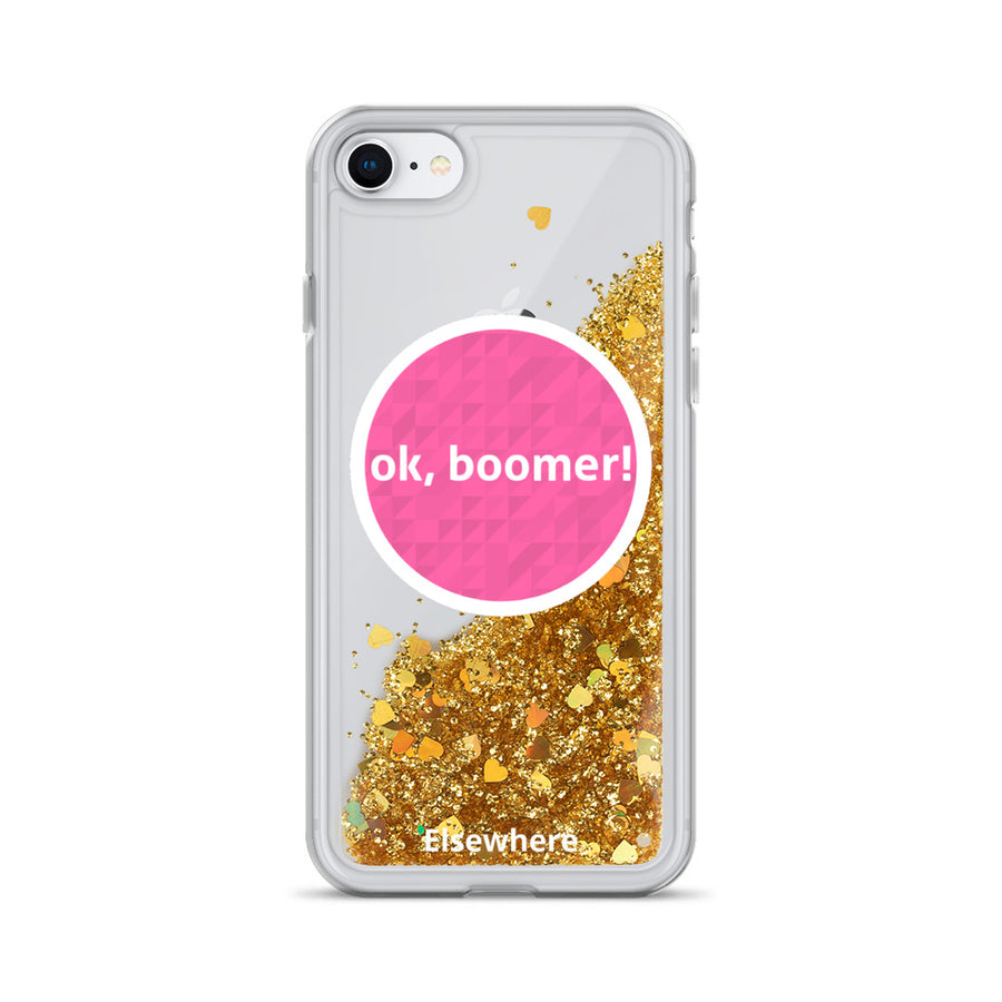Ok, Boomer! Phone Case