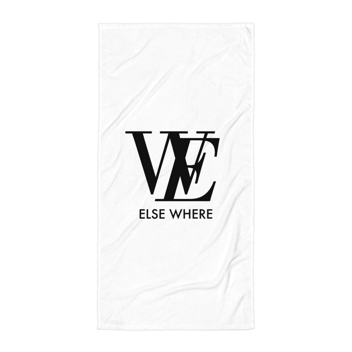 Elsewhere Designer Towel