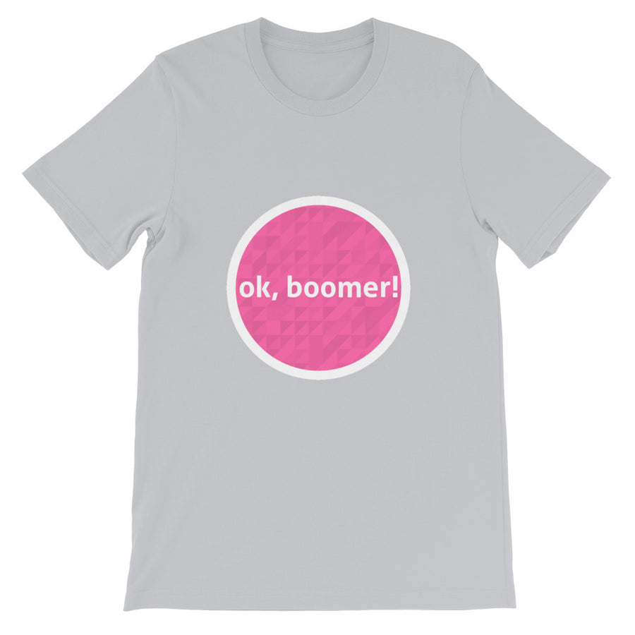 Ok, Boomer! Game Shirt