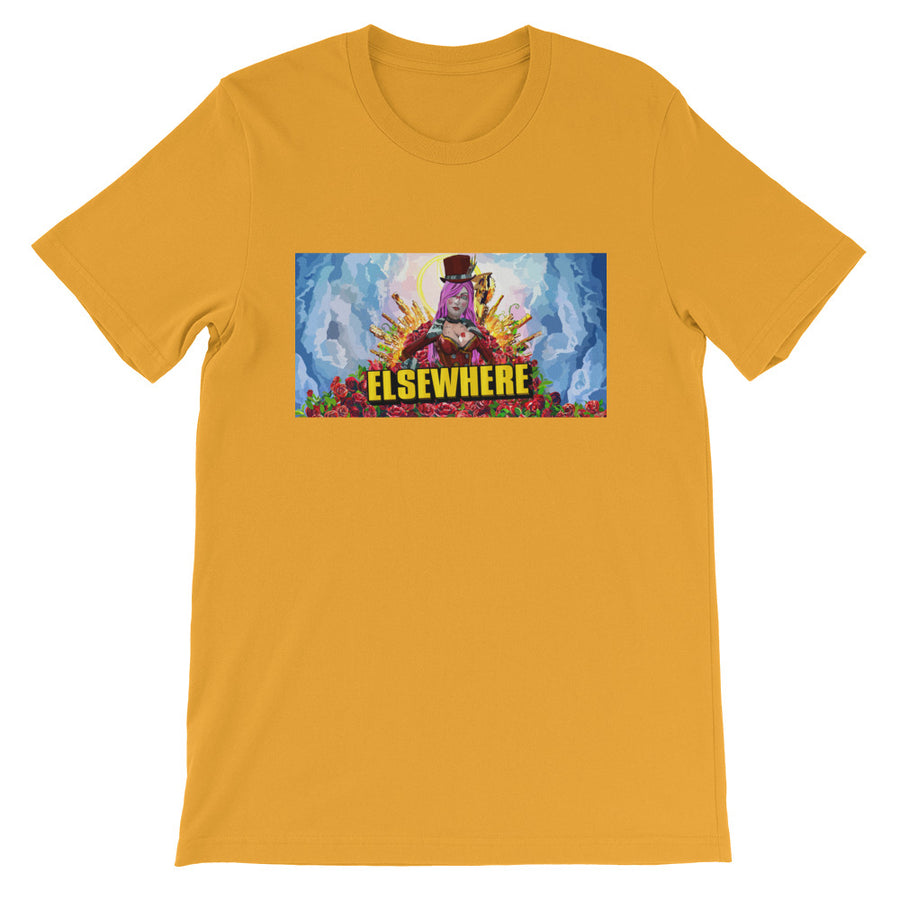 Elsewhere Lands Tracy T-Shirt