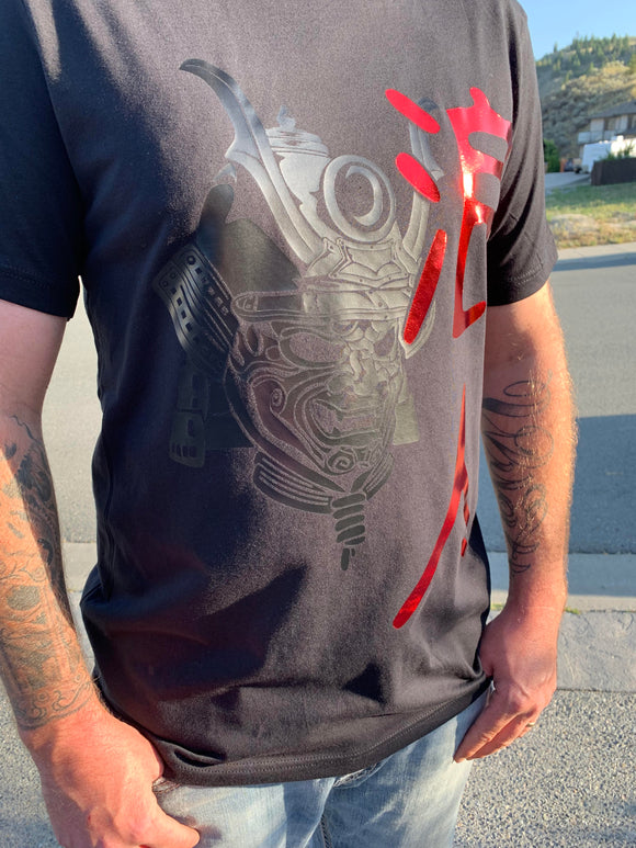 The Ronin Graphic Tee
