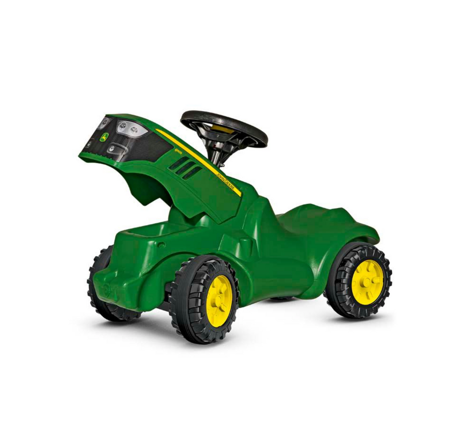 John Deere Mini Ride-On (Kettler)