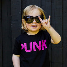 Load image into Gallery viewer, PUNK kids tee