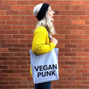 VEGAN PUNK bag