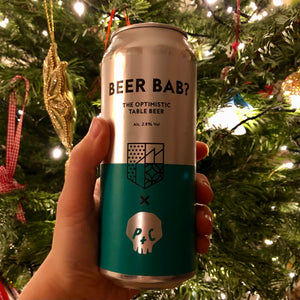 BEER BAB? Fun pack