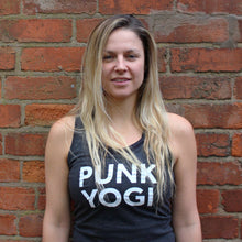 Load image into Gallery viewer, PUNK YOGI slim vest