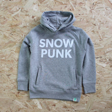 Load image into Gallery viewer, **New!** SNOW PUNK kids hoody