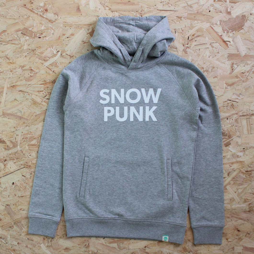 **New** SNOW PUNK adults hoody