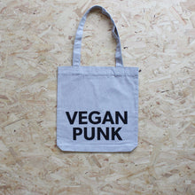 Load image into Gallery viewer, VEGAN PUNK bag