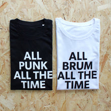 Load image into Gallery viewer, ALL BRUM adult tee
