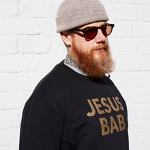 Load image into Gallery viewer, JESUS BAB adult sweat