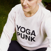 Load image into Gallery viewer, YOGA PUNK adult sweat