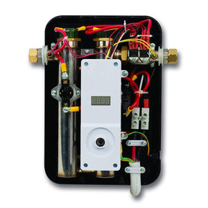 ECO Smart 18- Electric Tankless Water Heater Installation- Residential