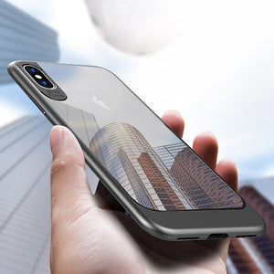 Full Protective Case for iPhone X