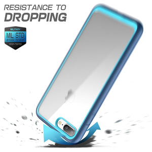 2019 New Luxury Anti-Fall Scratch Case For iPhone