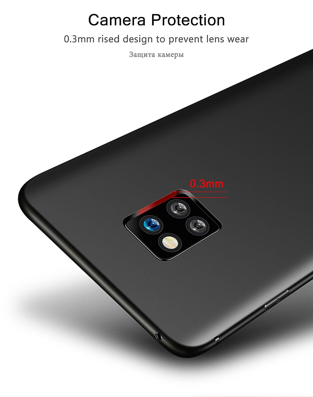 Luxury Case for Huawei Mate 20 Pro