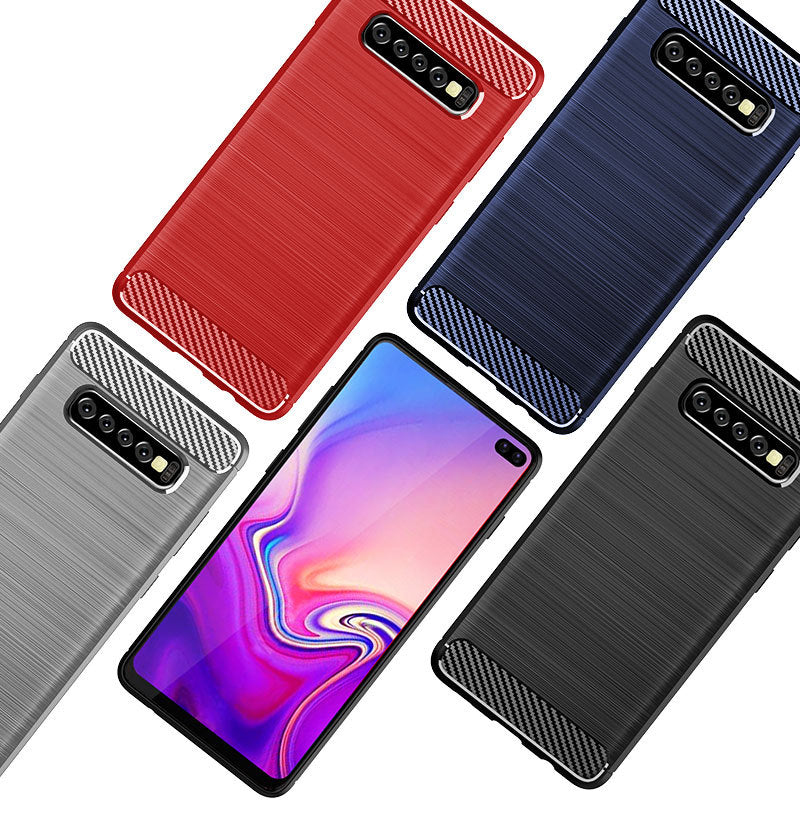Luxury Case for Samsung Galaxy S10 Plus