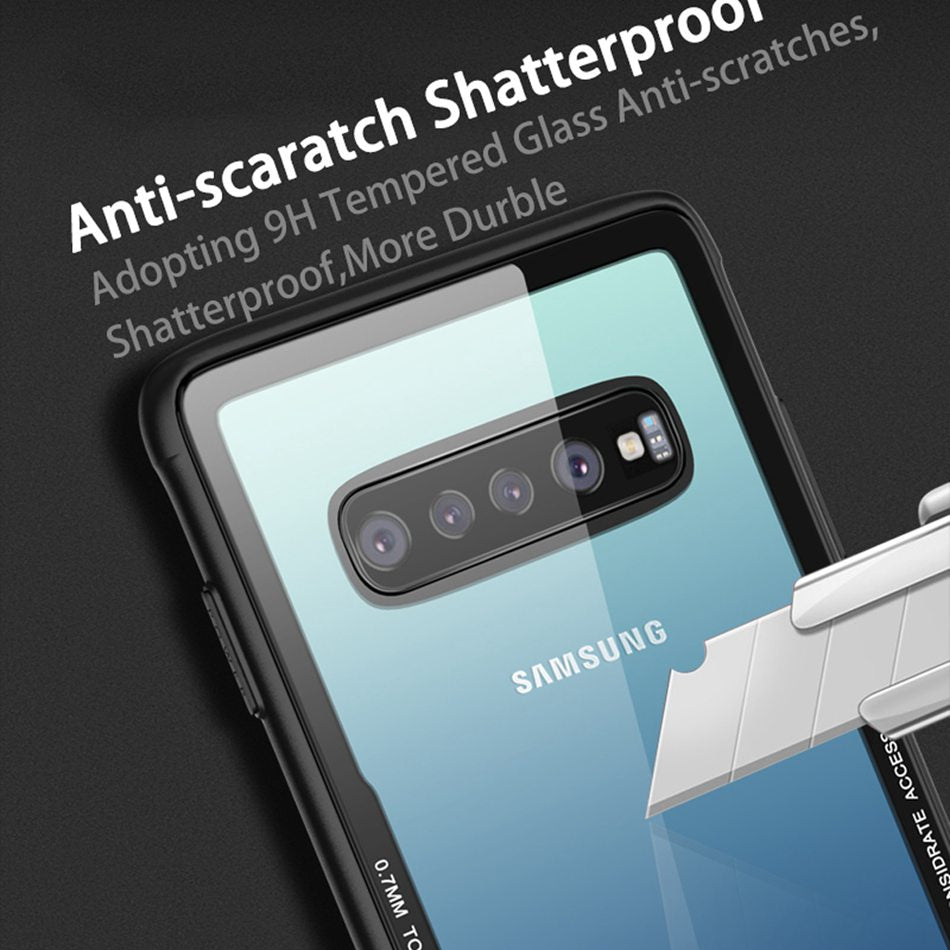 New Luxury For Samsung Galaxy S10