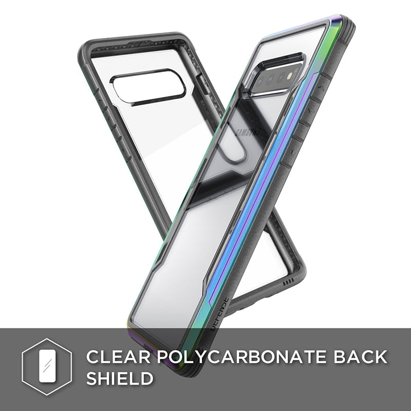 Military Grade Drop Tested Protective Case For Samsung