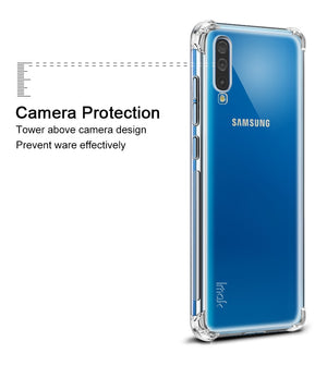 Shockproof Airbags Cover for Samsung Galaxy A70 A50 2019