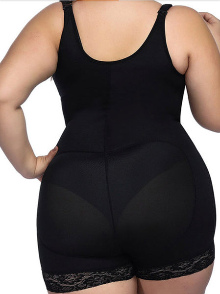 On Lock Bodysuit