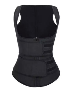On Lock Training Vest