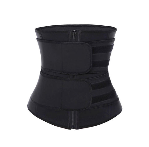 On Lock Waist Trainer LATEX