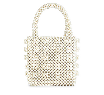 Emily Pearl Bag - 100% Exclusive