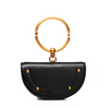 Camille BLACK CROSSBODY BAG
