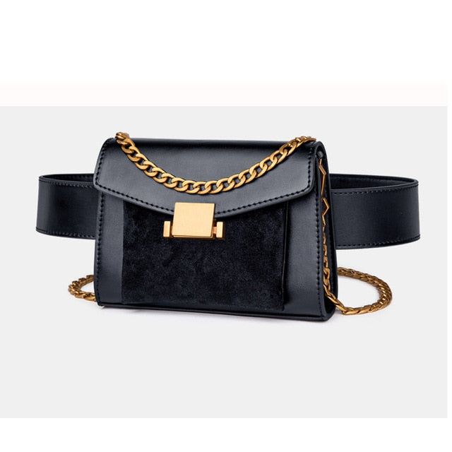 Wendy Waist Belt Bag