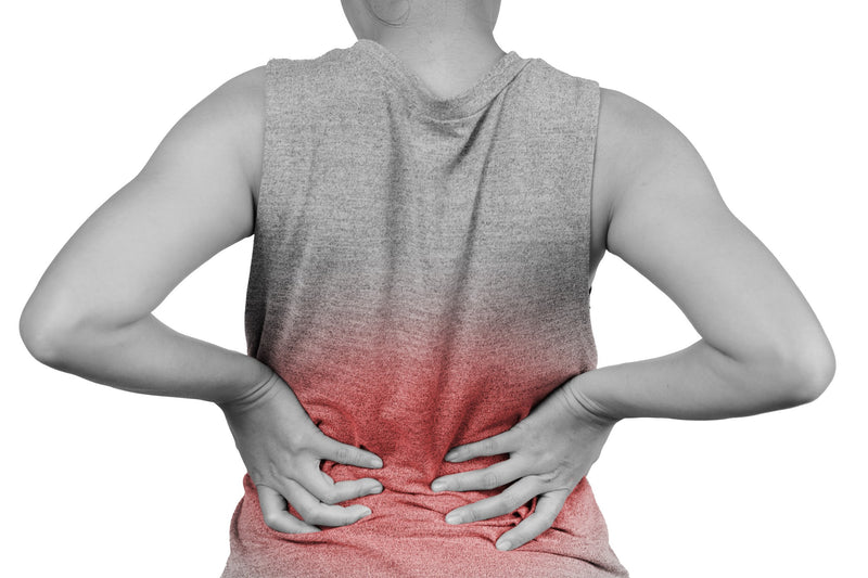 How You're Causing Your Inflammation — And How to Fix It!