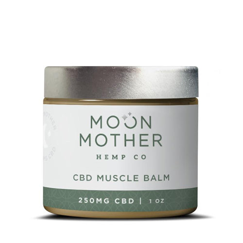 Moon Mother CBD Balm